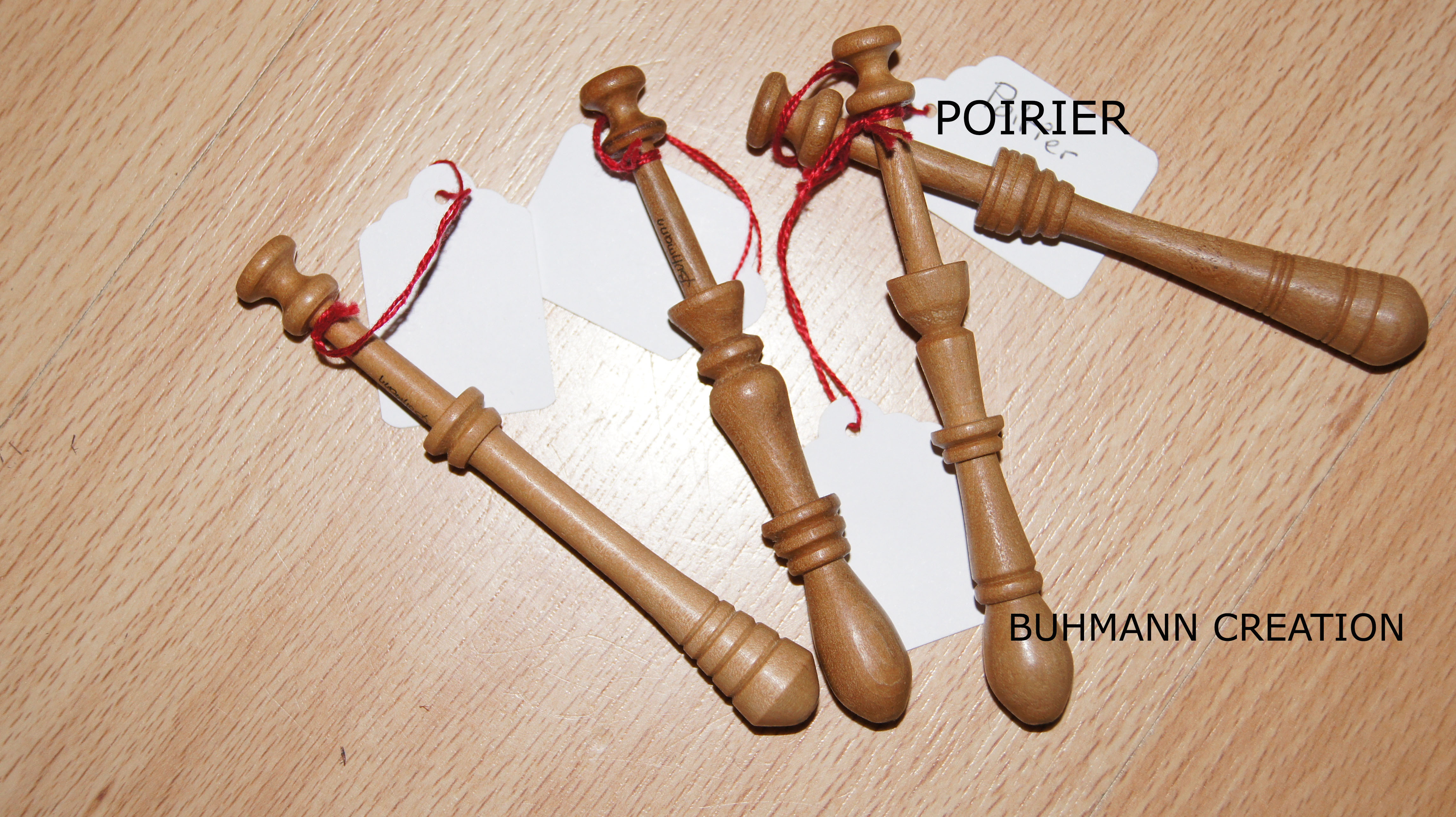 poirier