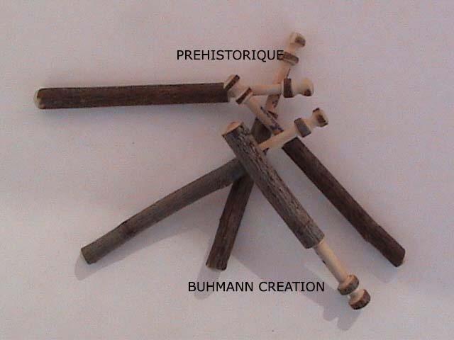 préhistorique
